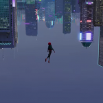Spiderman Parallel Universe