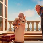 Queens Corgi – Psie veličenstvo