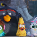 The Angry Birds 2 movie  – Angry Birds vo film 2
