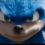 Sonic the Hedgehog – Ježko Sonic