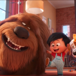 The Secret Life of Pets 2 – Tajný život maznáčikov 2
