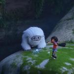 Abominable – Snežný chlapec